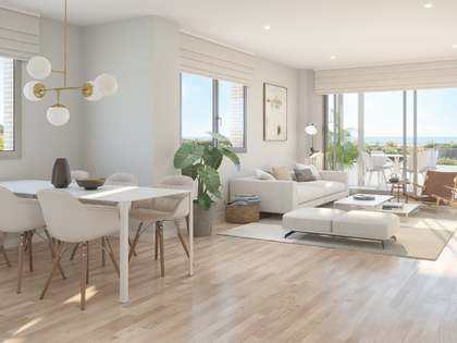 123m² Apartment for sale in Premià de Dalt, Barcelona