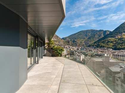 Piso de 150m² con 36m² terraza en venta en Andorra La Vieja