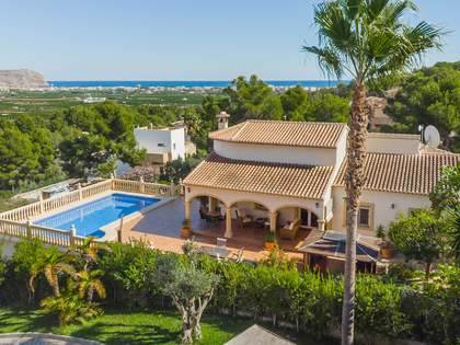 178m² House / Villa for sale in Jávea, Costa Blanca