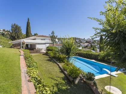 Casa / Villa di 335m² in vendita a Vallpineda, Barcellona