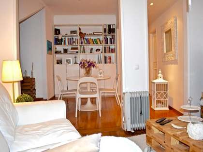 75m² Apartment for sale in Lisbon City, Portugal