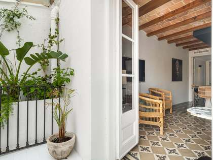 86m² Apartment for sale in El Raval, Barcelona