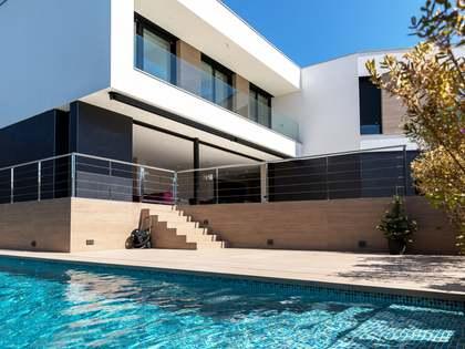 418m² Haus / Villa zur Miete in Platja d'Aro, Costa Brava