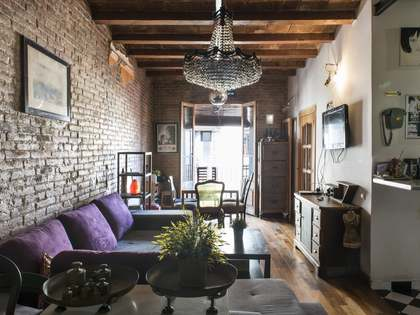 Appartement de 55m² a vendre à Poble Sec, Barcelone