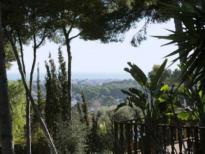 1,046m² Plot for sale in Montemar, Barcelona