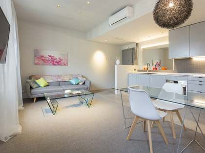 Appartement van 47m² te koop in Eixample Links, Barcelona