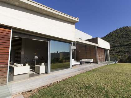 House for sale in Los Monasterios, Valencia