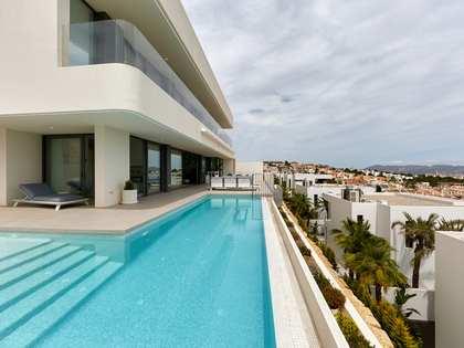 maison / villa de 459m² a vendre à Finestrat avec 256m² terrasse
