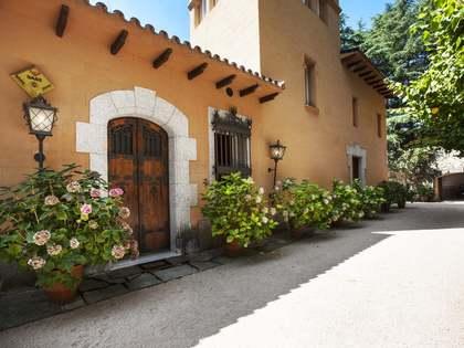 Casa / Vil·la de 930m² en venda a Arenys de Munt, Barcelona