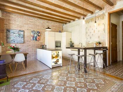 71m² Apartment with 11m² terrace for sale in Sant Antoni