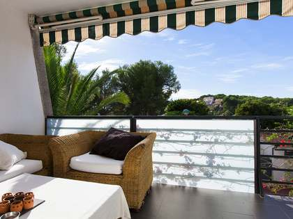 Renovated semi-detached house in Vallpineda, Sitges