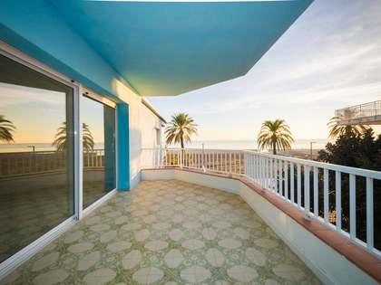 Appartement van 80m² te huur met 28m² terras in La Pineda