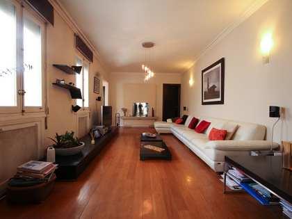 285 m² apartment for sale in Trafalgar, Madrid