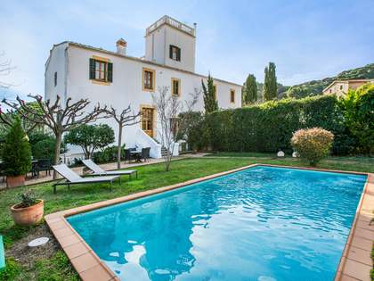 276m² House / Villa for sale in Premià de Dalt, Maresme