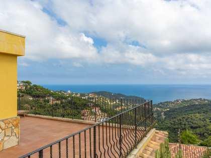 271m² Haus / Villa zum Verkauf in Lloret de Mar / Tossa de Mar