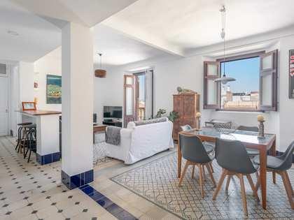 101m² Apartment for sale in Centro / Malagueta, Málaga