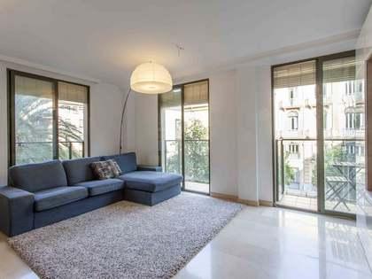 Pis de 141m² en venda a La Seu, València