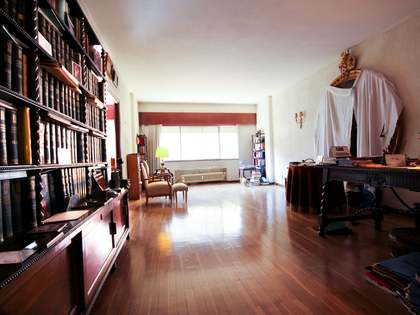 231 m² apartment for sale in Madrid City