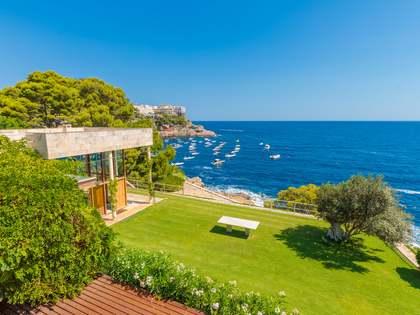 在 Sa Riera / Sa Tuna, 布拉瓦海岸 423m² 出售 豪宅/别墅