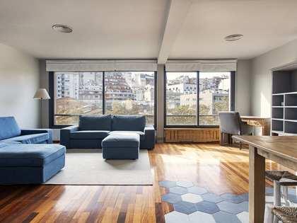 Appartamento di 150m² con 25m² terrazza in affitto a Gràcia