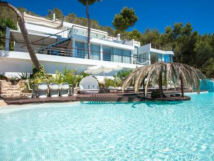Casa / Villa di 1,000m² in vendita a Città di Ibiza, Ibiza