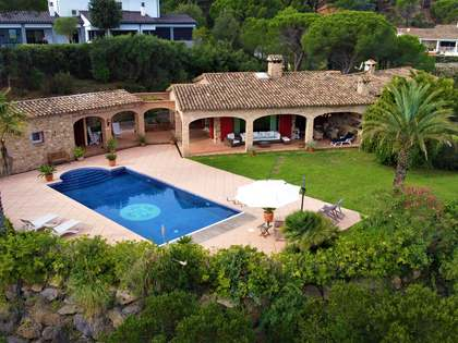 Casa / Villa di 293m² in vendita a Santa Cristina