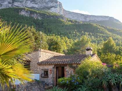 casa / villa di 225m² in vendita a Dénia, Costa Blanca