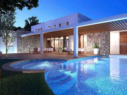 Maison / Villa de 200m² a vendre à Jávea, Costa Blanca