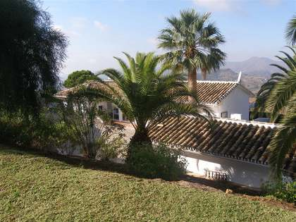 Fabulous villa for sale in Mijas, Costa del Sol