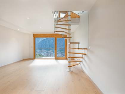 146m² Apartment for sale in Escaldes, Andorra