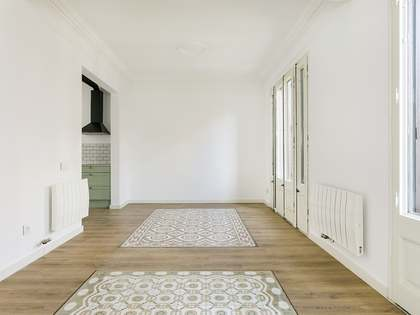 Piso de 65m² en alquiler en el Eixample Esquerra, Barcelona