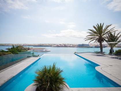 Villa de 1.012m² en venta en Maó, Menorca