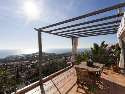 520 m² house for sale in Levantina, Sitges