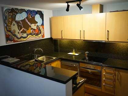 Appartement van 81m² te koop met 11m² terras in Ordino