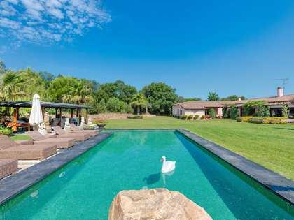 Casa / Vil·la de 375m² en venda a Llafranc / Calella / Tamariu