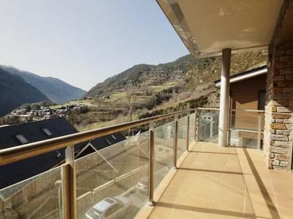 120m² Lägenhet med 8m² terrass till salu i Grandvalira Skidort