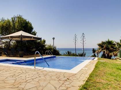 Дом / Вилла 522m² на продажу в Torredembarra, Costa Dorada