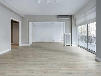 Appartement van 180m² te huur met 40m² terras in Turó Park