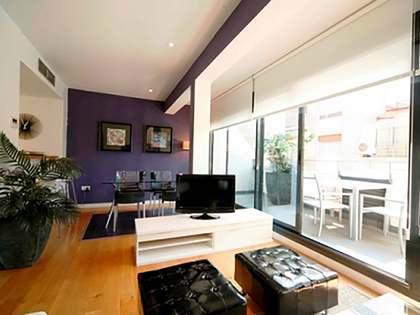 Appartamento di 120m² in affitto a Lista, Madrid