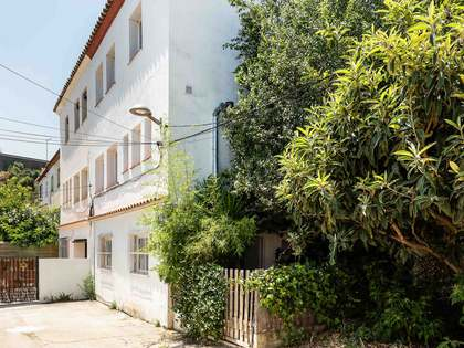 185 m² house for sale in Pedralbes, Barcelona