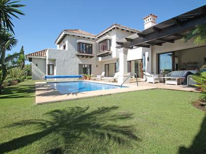 413m² House / Villa for sale in Sierra Blanca / Nagüeles