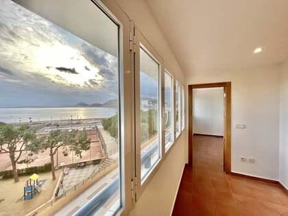 104m² Apartment for rent in Cabo de las Huertas, Alicante
