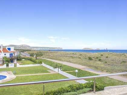 First line Costa Brava property to buy