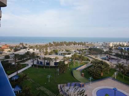 Piso de 98m² con 8m² terraza en venta en Patacona / Alboraya