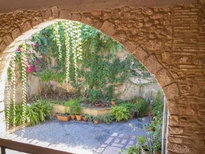 Casa / Vil·la de 550m² en venda a Playa Sagunto, València