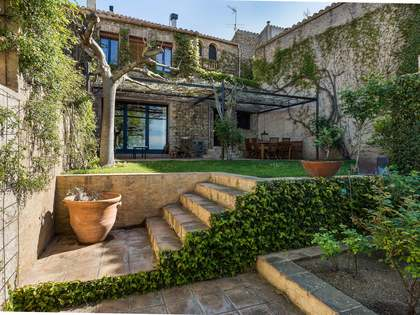 19th century townhouse for sale in Baix Empordà, Girona