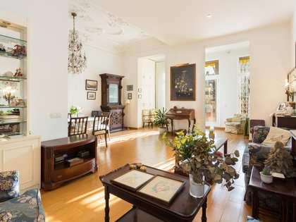 Appartement van 86m² te koop met 53m² terras in Eixample Rechts