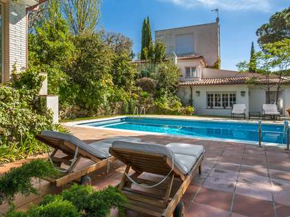 350m² house for rent in Cabrils, Maresme