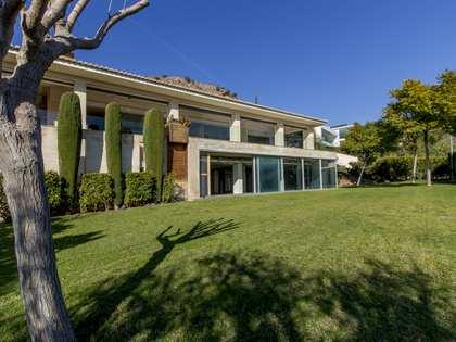 1,017m² Hus/Villa till salu i Los Monasterios, Valencia