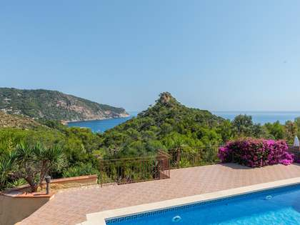 415m² House / Villa for sale in Aiguablava, Costa Brava